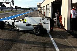 Formula 1 Ultime notizie Pirelli completa l'ultimo test bagnato al Paul Ricard