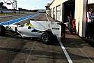 Pirelli completa l'ultimo test bagnato al Paul Ricard