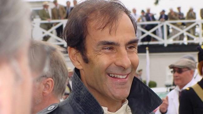 Emanuele Pirro commissario FIA ad Abu Dhabi