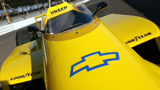 Chevrolet realizzerà anche un pacchetto aerodinamico