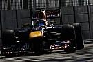 Abu Dhabi, day 2: Ricciardo polverizza il record