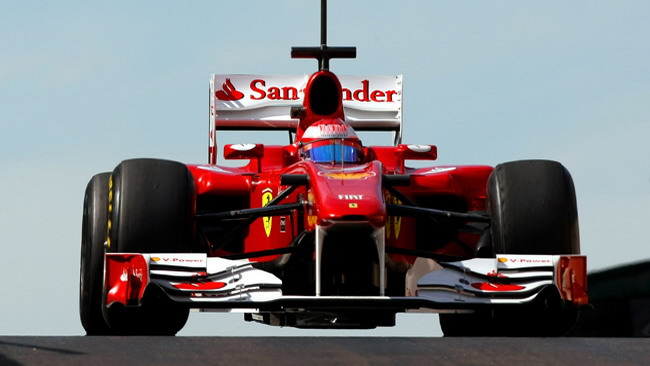 Abu Dhabi, day 3: Massa comanda con le Pirelli