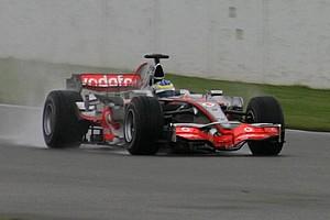 Formula 1 Ultime notizie Dean Smith ha provato la McLaren a Silverstone