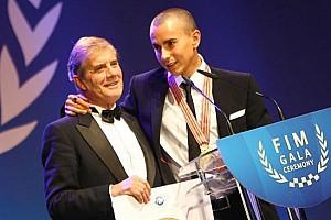 MotoGP Ultime notizie Premiati tutti i campioni del mondo ad Estoril