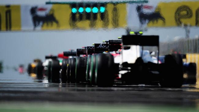 Luce verde per i motori turbo: torneranno nel 2013