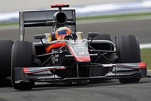 Formula 1 Ultime notizie La Formtech potrebbe realizzare la nuova HRT