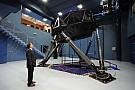 Inaugurato oggi il simulatore della Dallara