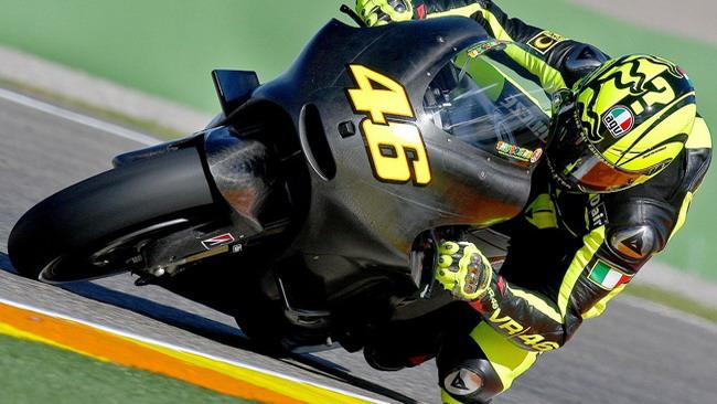 Nuova forcella anteriore in arrivo per la Ducati