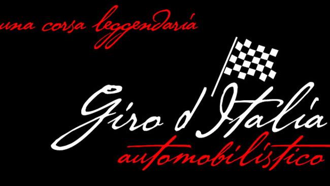 Aperte le iscrizioni per il Giro d'Italia Automobilistico