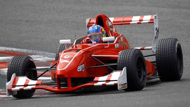 Arriva anche il Boetti Racing Team