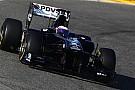 La Williams giura sulla bontà del tempo di Jerez