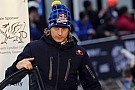 Raikkonen crea un team nel Mondiale Motocross