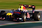 Barcellona, Day 2: Vettel si riporta in testa al gruppo
