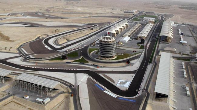 Il Bahrein rinuncia ufficialmente alla gara di apertura!