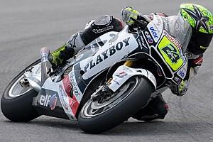 MotoGP Ultime notizie Elias pensa alle modifiche da fare alla sua Honda