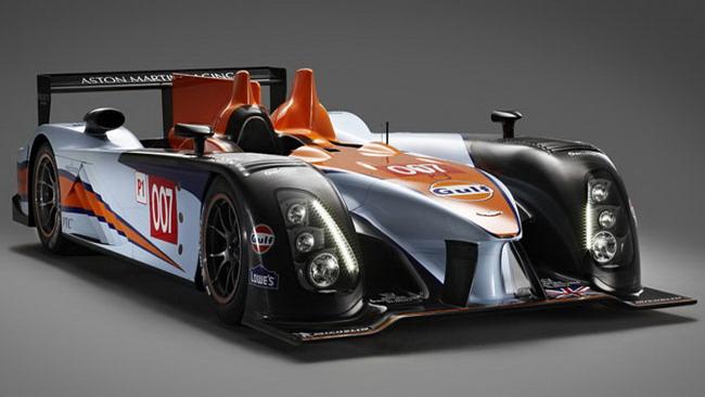 Ecco la nuova Aston Martin AMR-One!