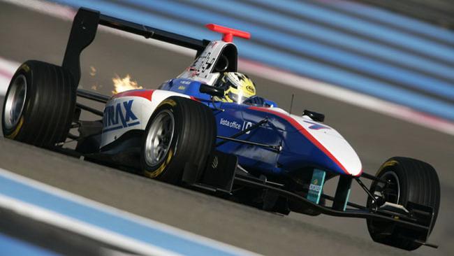 Muller chiude i test francesi davanti a tutti