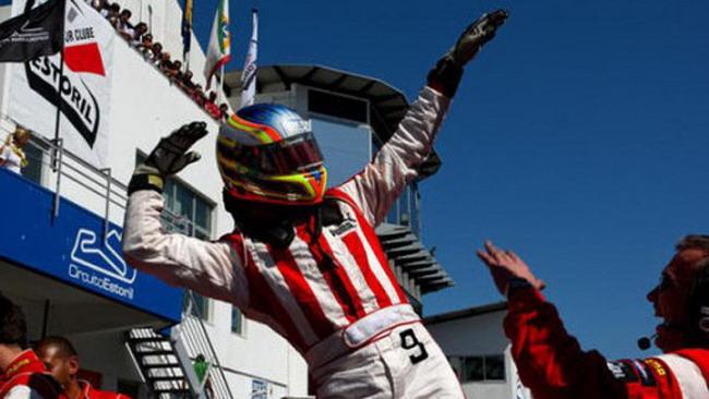 Guerrieri firma per la Sam Schmidt Motorsport