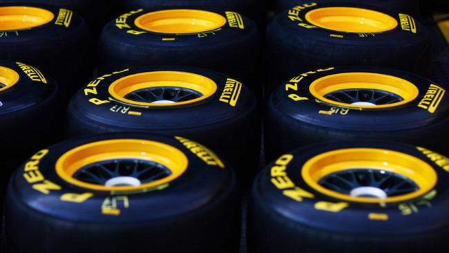 Via libera ai test Pirelli nelle libere del venerdì