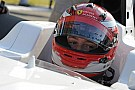 Mirko Bortolotti torna in Formula 2