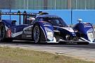 La Peugeot guida i primi test a Sebring