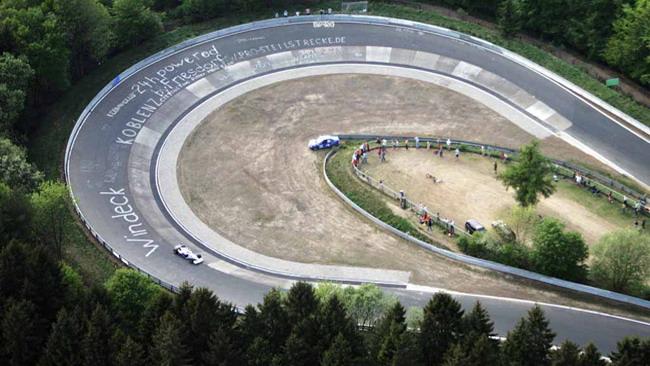 Lotti sogna di portare il WTCC al Nordschleife!