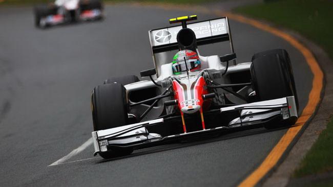 La FIA non concede la deroga alle HRT
