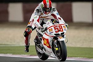 MotoGP Ultime notizie Simoncelli ambisce al podio a Jerez