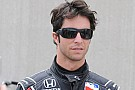Junqueira torna ad Indianapolis con la AJ Foyt Racing