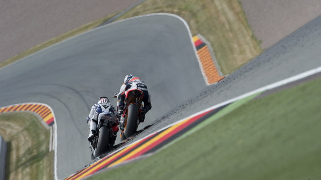 A rischio il futuro della gara al Sachsenring