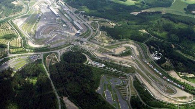 Il futuro della Formula 1 al Nurburgring è a rischio