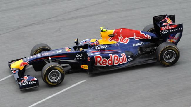 Tutto pronto per il Red Bull Show Run a Torino