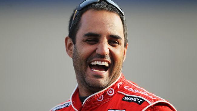 Seconda pole stagionale per Juan Pablo Montoya