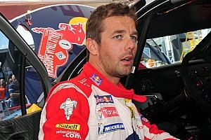 WRC Ultime notizie Sardegna, PS6: Loeb prova a prendere il largo