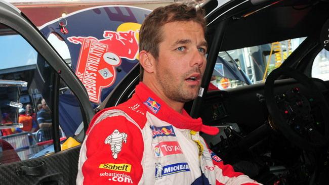 Sardegna, PS6: Loeb prova a prendere il largo