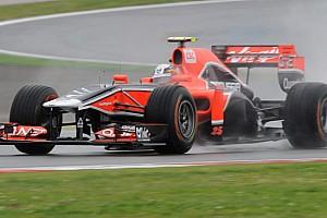 Formula 1 Ultime notizie D'Ambrosio rischia già il posto alla Virgin!