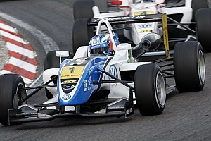 F3 Ultime notizie Wittmann prenota la pole position a Pau