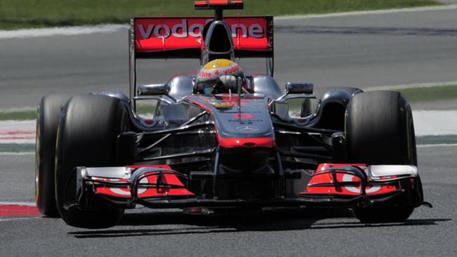 Hamilton, Button, Webber e Alguersuari sotto inchiesta