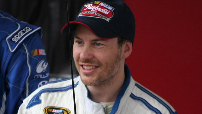 Villeneuve torna nella Nationwide con Penske