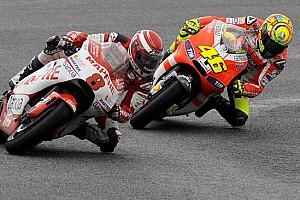 MotoGP Ultime notizie Il team Aspar vuole due Ducati nel 2012