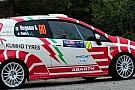 Kumho Motorsports Italia entra nell'Europeo Rally