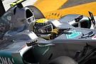 Mercedes: rinnovo pluriennale in vista per Rosberg?