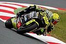 Andrea Iannone fatica molto a Barcellona
