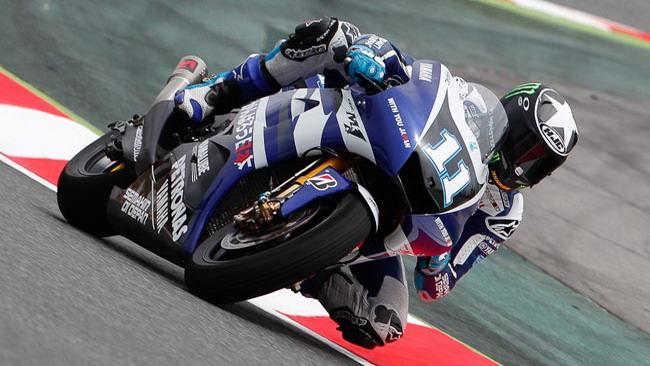 Spies rinnova con la Yamaha anche per il 2012