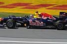 Libere 3: Vettel il più veloce davanti ad Alonso