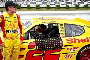 NASCAR Cup Ultime notizie Seconda pole consecutiva per Kurt Busch