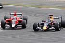 Wickens la spunta su Ricciardo in gara 1