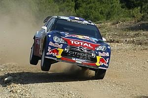 WRC Ultime notizie Sebastien Ogier trionfa al Rally dell'Acropoli