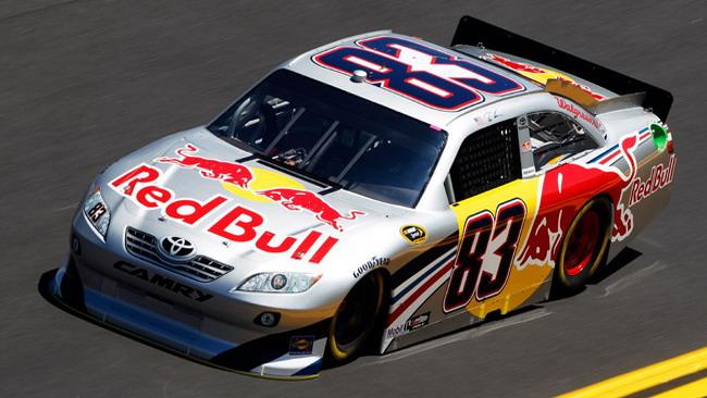 Red Bull vuole lasciare la NASCAR a fine anno