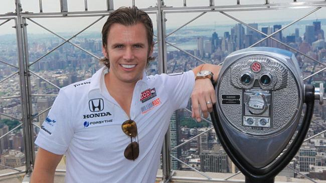 Dan Wheldon seguirà lo sviluppo della Dallara 2012